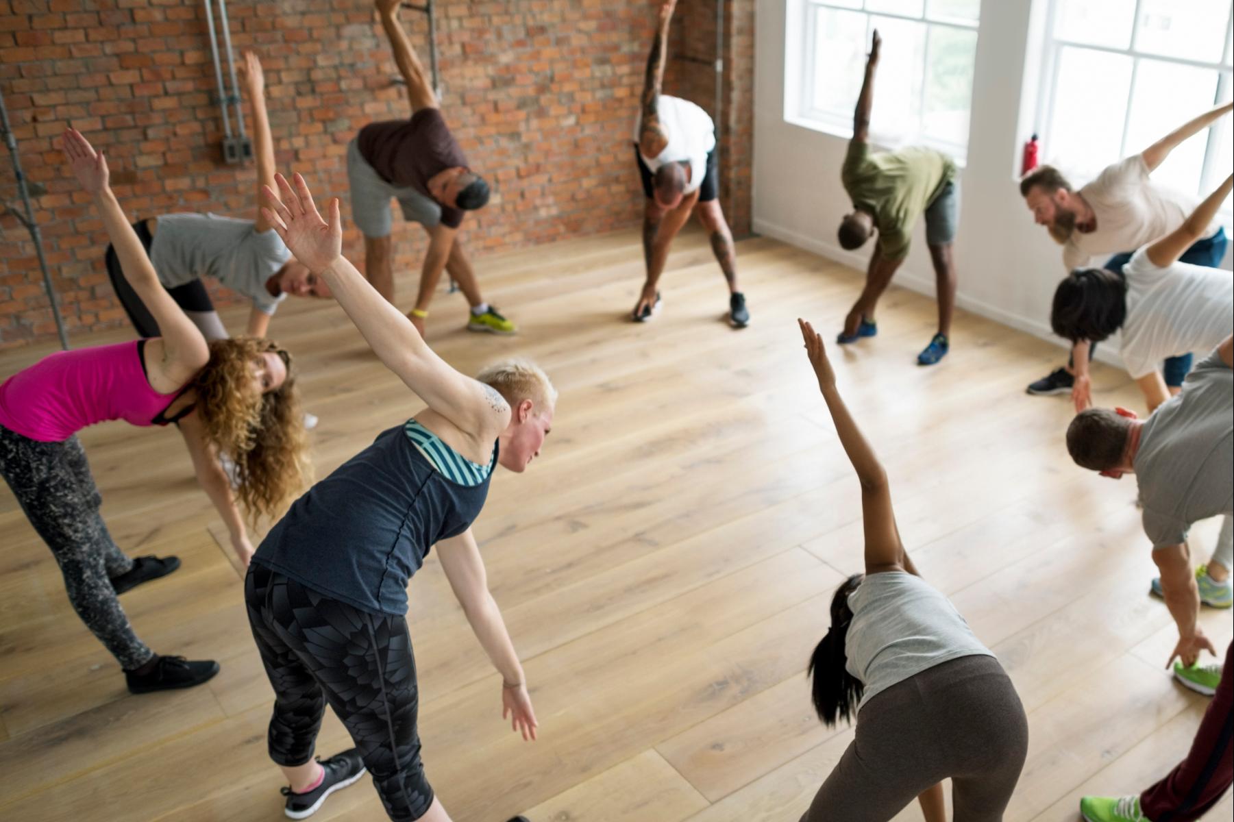 Ejercicio físico, parte I. ¿Qué debes saber antes de empezar una rutina de ejercicio?