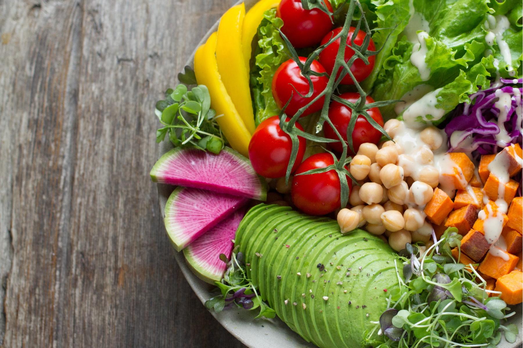 Does a vegan or vegetarian diet affect your bone health?