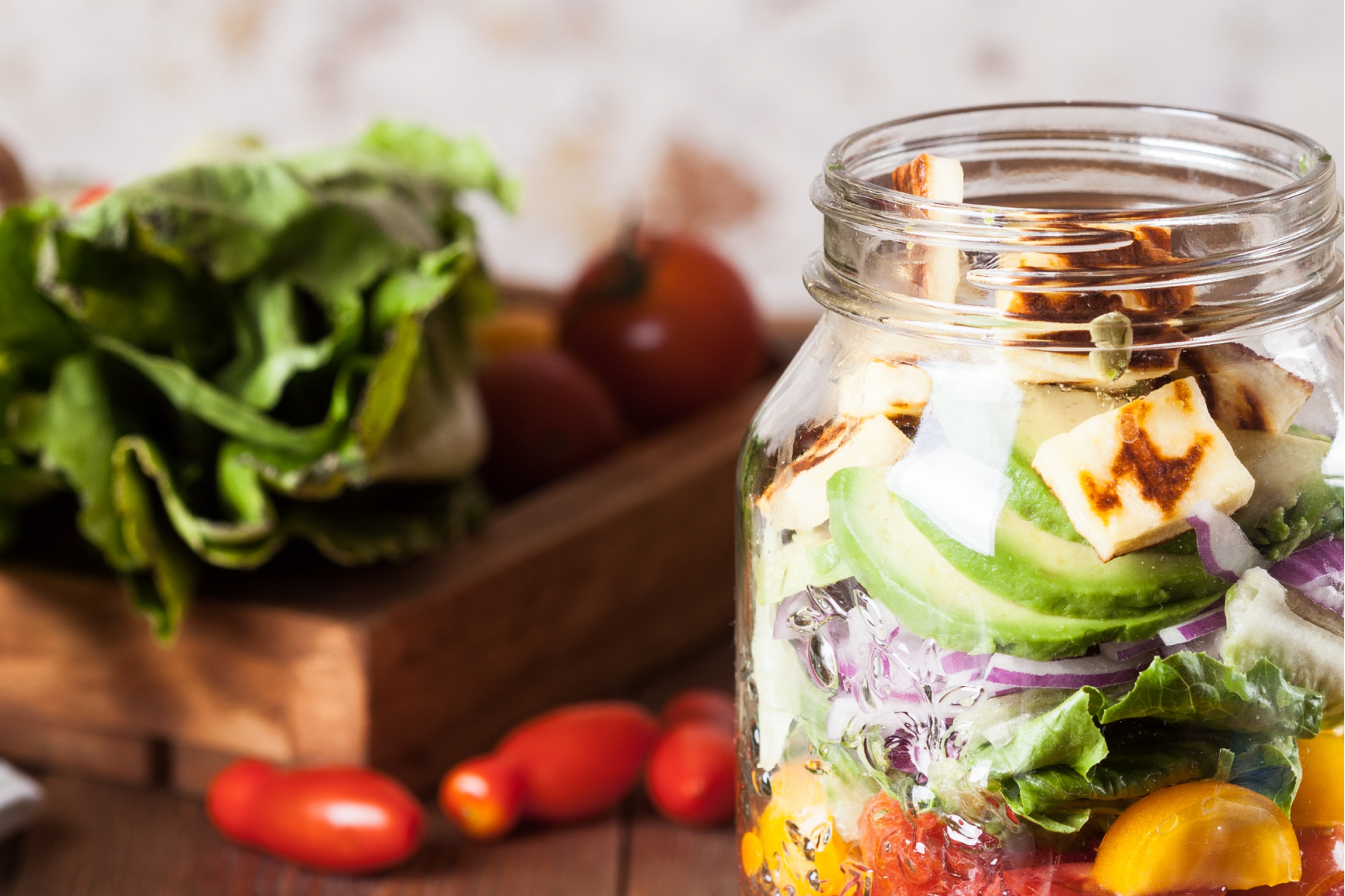 Immunonutrition: what to include in your diet to strengthen your immune system?