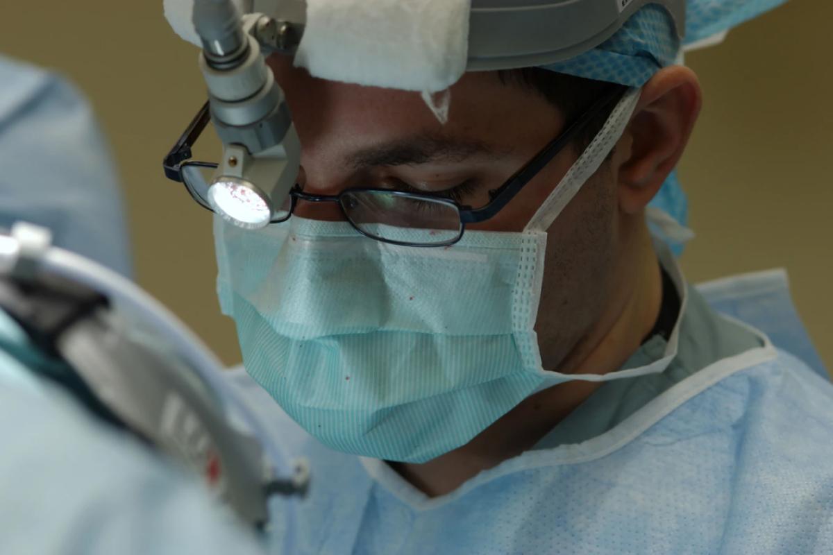 La nueva prueba que reduce el número de biopsias de próstata innecesarias